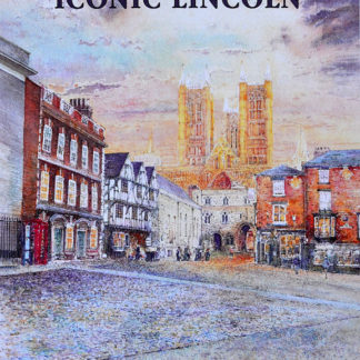 Iconic Lincoln Calendar