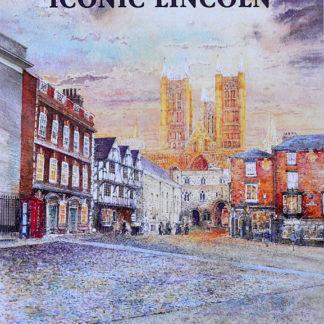 Iconic Lincoln Calendar