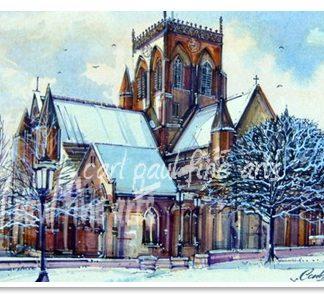 Saint James Church (2) (Grimsby)