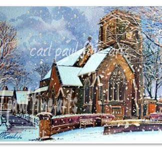 St Peters Church (Cleethorpes)