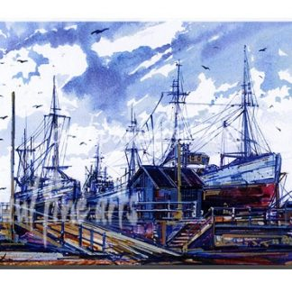 Dry Dock (Grimsby)