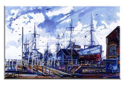 Dry Dock (Grimsby)